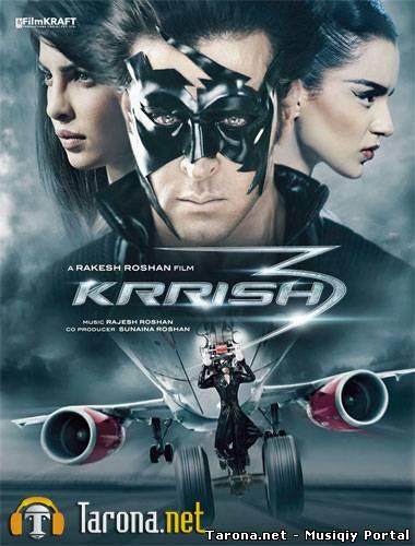 KRRISH-3 (xind kino 2014)