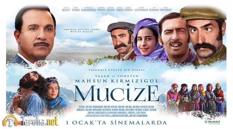 Mojiza Turk kino Tarjima HD