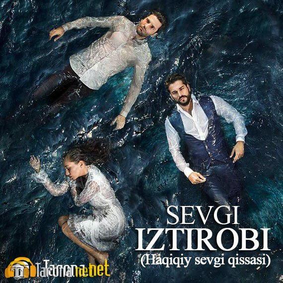 Sevgi Iztirobi Turk Serial O'zbek Tilida 5-qism HD