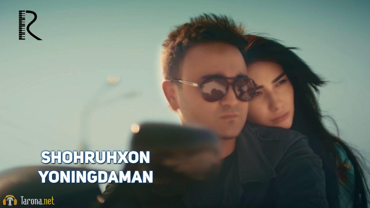 Shohruhxon - Yoningdama...