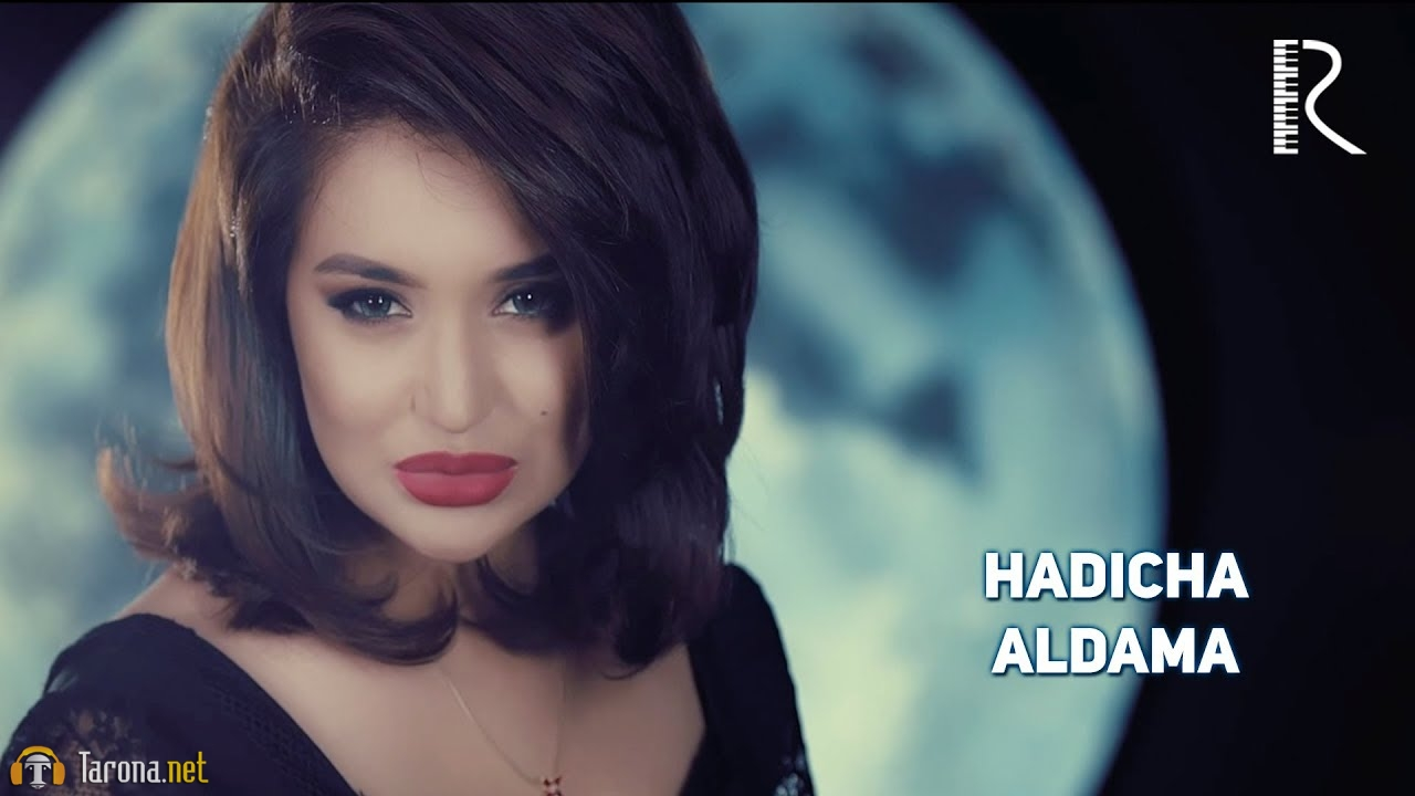 Hadicha - Aldama (Video...
