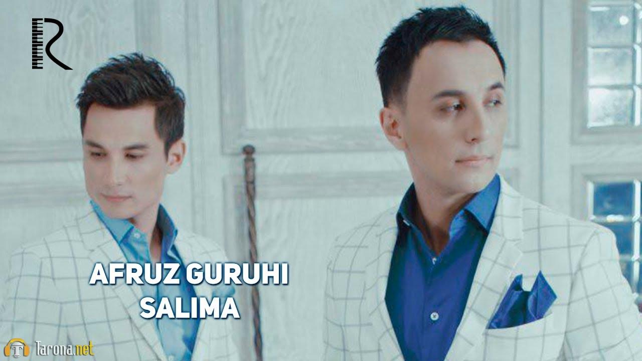 Afruz Guruhi - Salima (...