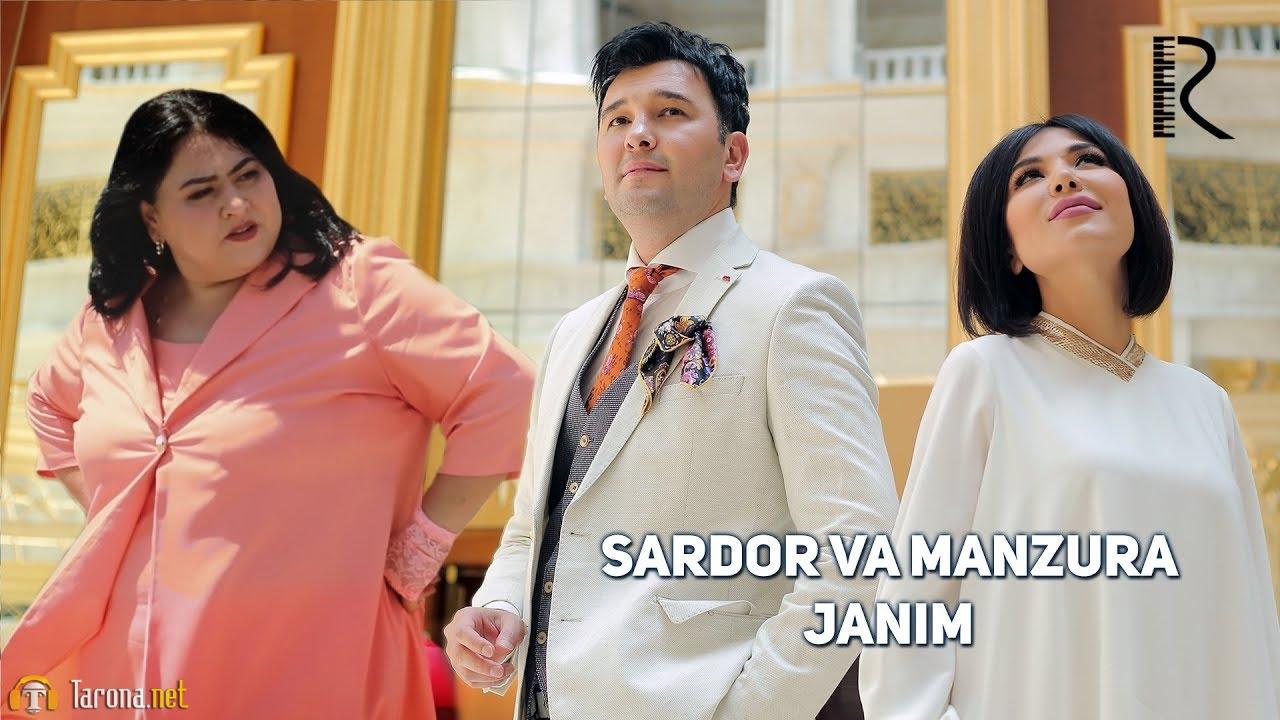 Sardor Rahimxon va Manz...