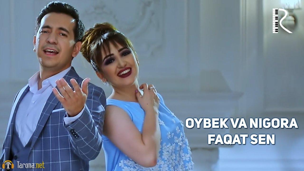 Oybek va Nigora - Faqat...