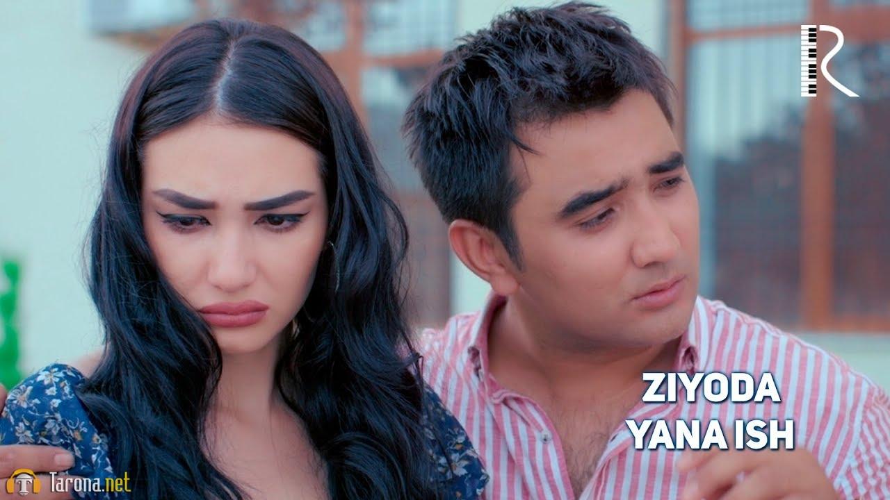 Ziyoda - Yana ish (Vide...