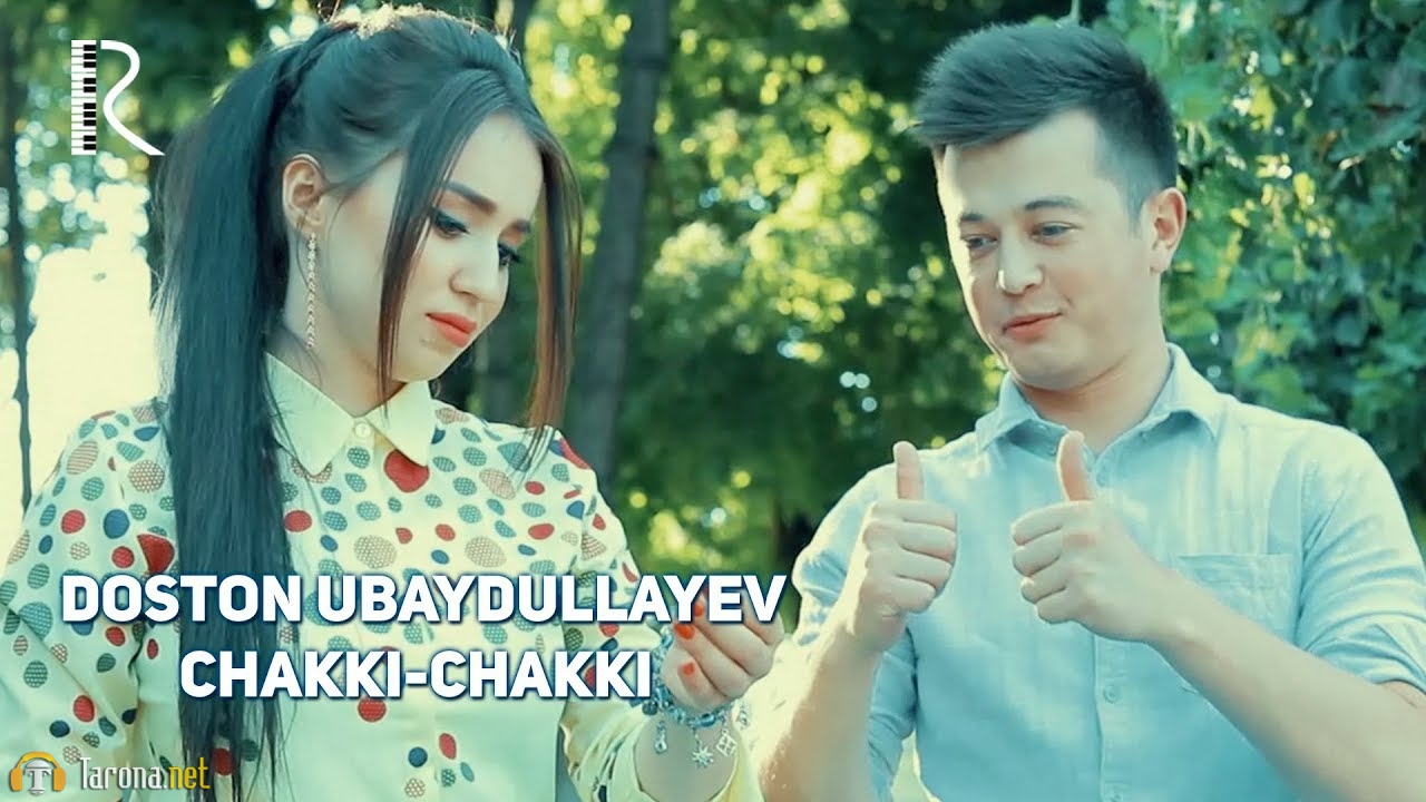 Doston Ubaydullayev - C...