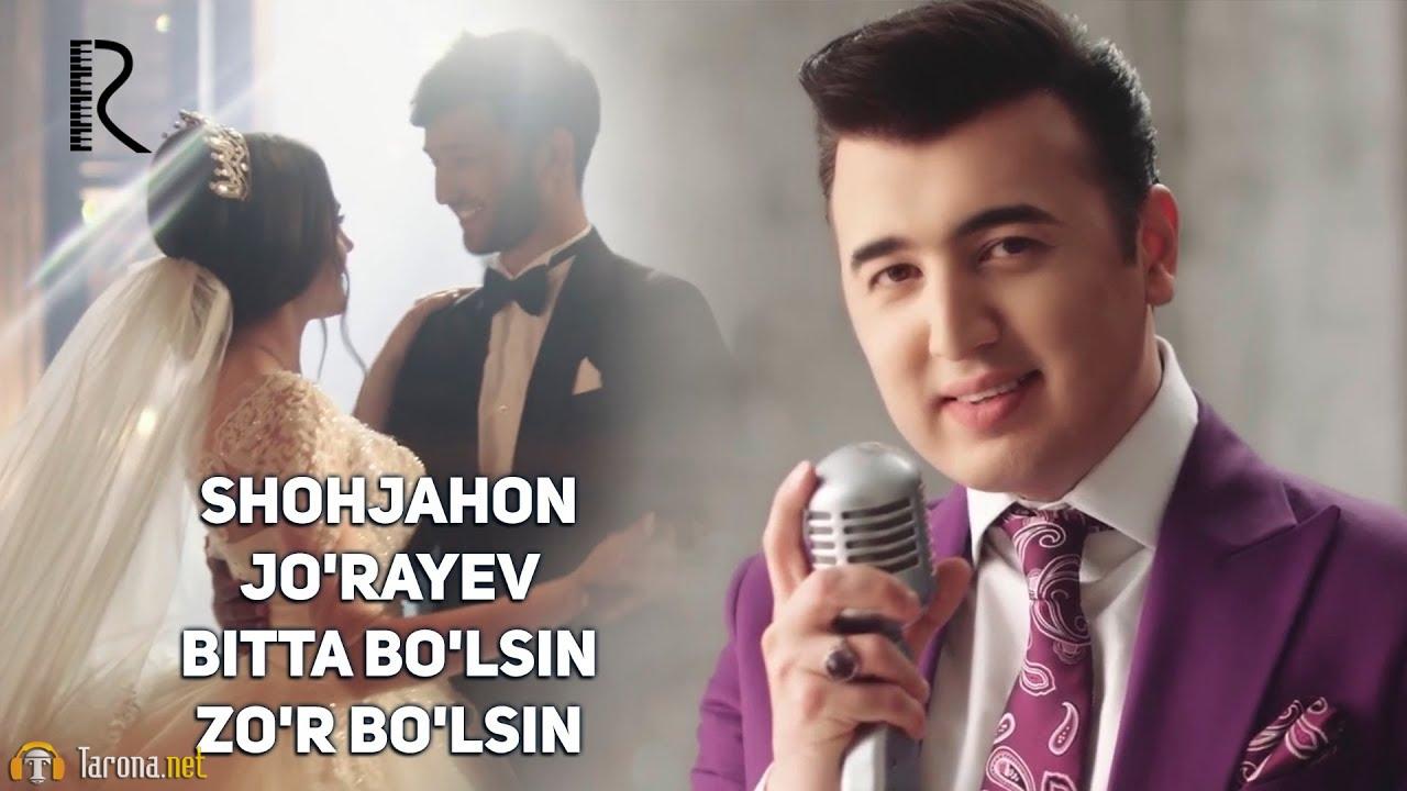Shohjahon Jo'rayev - Bi...