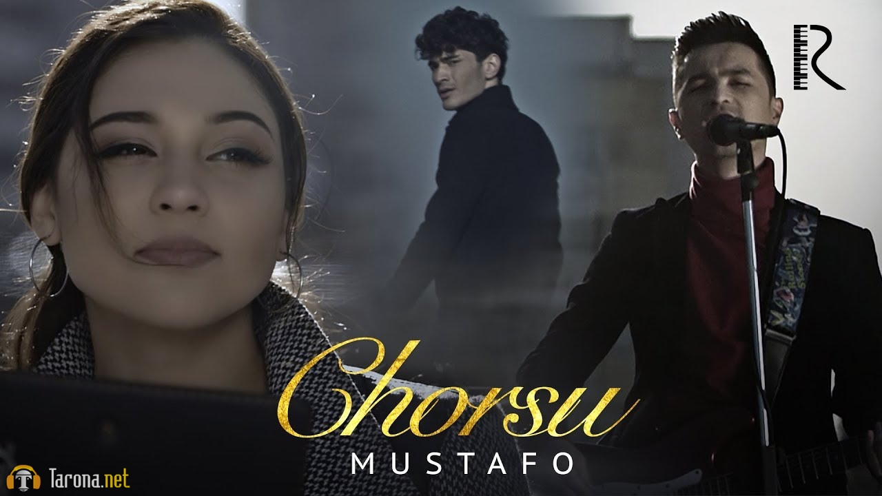 Mustafo - Chorsu (Video...
