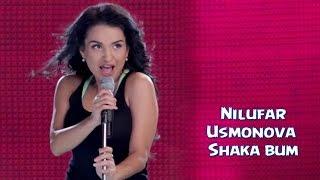Nilufar Usmonova - Shak...