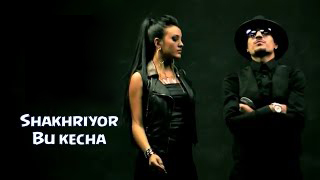 Shahriyor - Bu kecha (O...