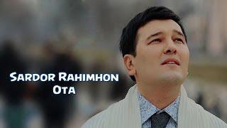 Sardor Rahimxon - Tushl...