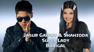 Shahzoda ft. Jasur G'oi...
