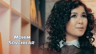 Mohim - Sovchilar (Offi...