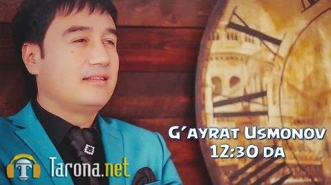 G'ayrat Usmonov - 1...