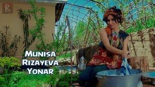 Munisa Rizayeva - Yonar...