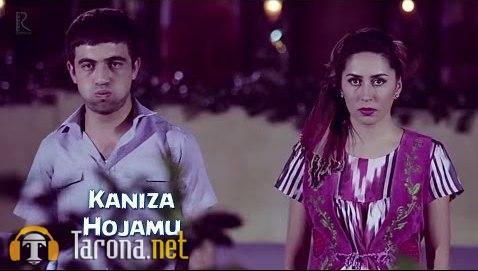Kaniza - Hojamu (Video ...