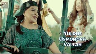 Yulduz Usmonova - Valla...