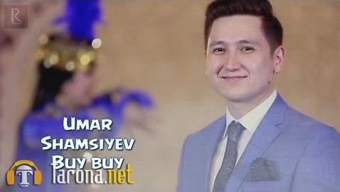 Umar Shamsiyev - Buy Bu...