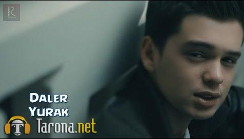 Daler - Yurak (Video Kl...