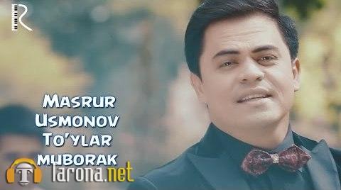 Masrur Usmonov - To&#39...