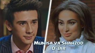 Munisa Rizayeva ft. Sha...