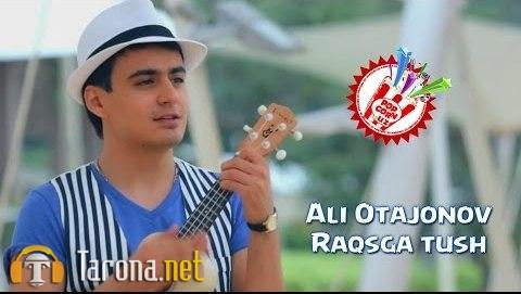 Ali Otajonov - Raqsga T...
