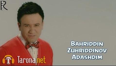 Bahriddin Zuhriddinov -...