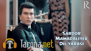Sardor Mamadaliyev - Di...
