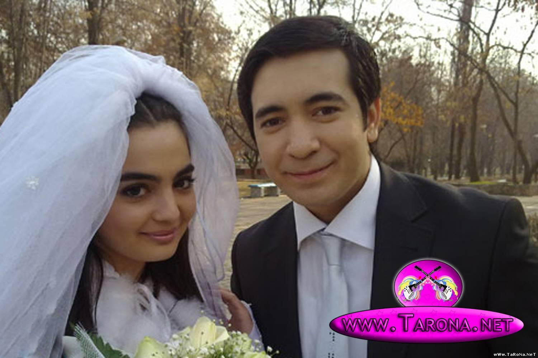 Ойбек и нигора свадьба фото