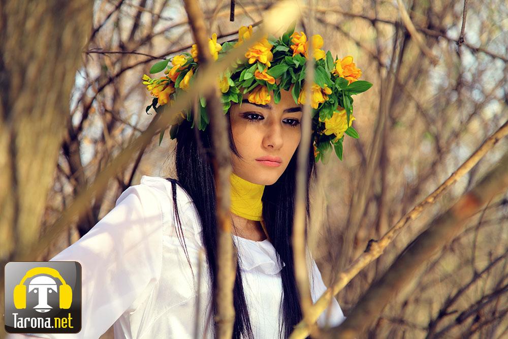 Zarina NIYOZMIDDINOVA