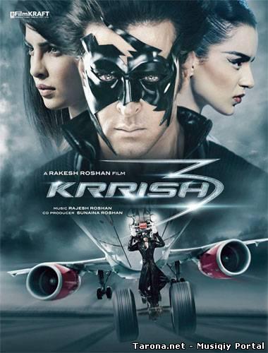 KRRISH-3 Hind filmi (смотреть онлайн)