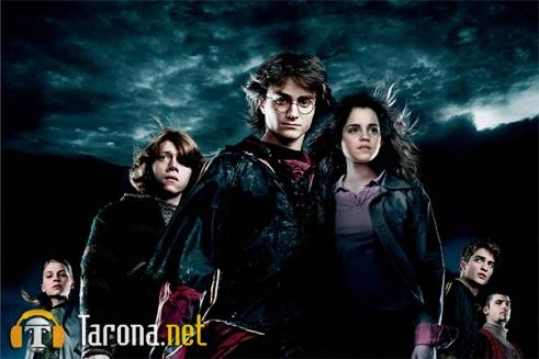 """""""Garri Potter"""" haqidagi yangi filmni suratga olinadi"""
