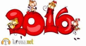 Yangi 2016-yil nimalarni va'da qiladi? - www.Tarona.net | Самые ...
