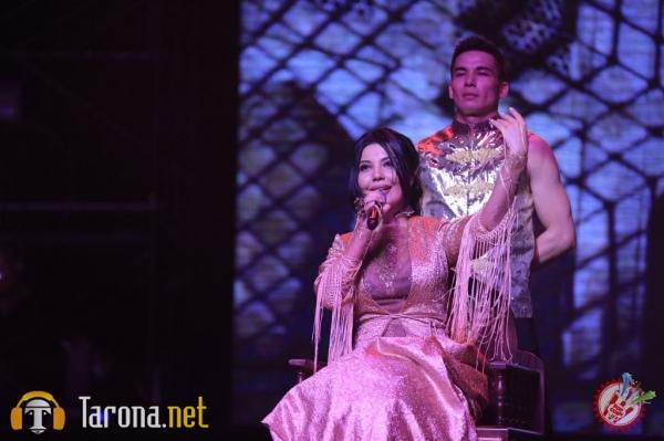 Shahzodaning kutilmagan tuhfalarga boy konsert dasturi haqida batafsil