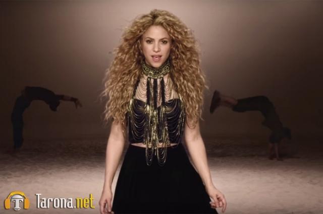Shakiradek xipchabel bo'lishni istayman!