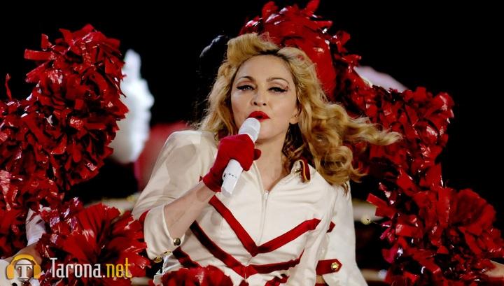 Madonna bugun tug'ilgan kunini nishonlamoqda