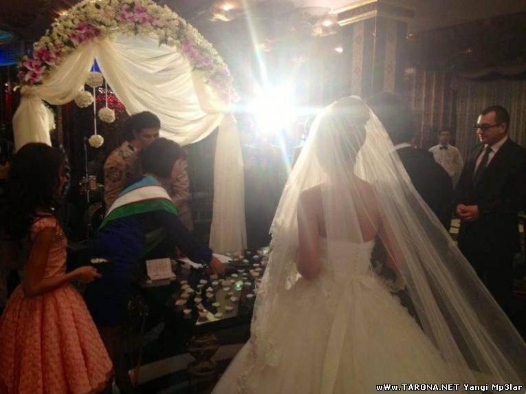 Райхон и йигитали свадьба 93