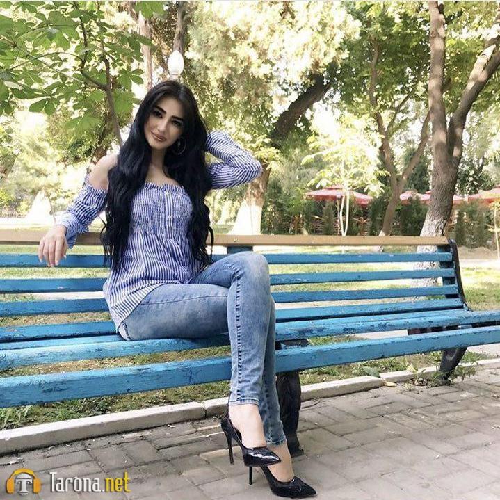 zarina yalongoch foto